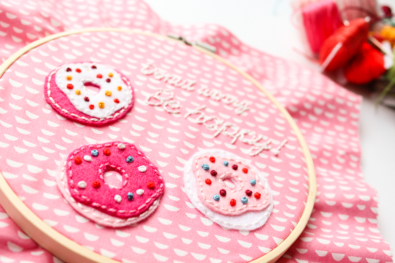 http://www.aglimpseinsideblog.com/2017/01/donut-worry-embroidery-pattern.html